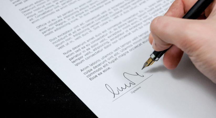 Co może być przedmiotem umowy o dzieło?