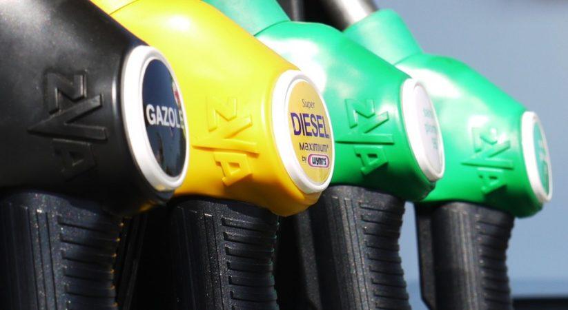 Jak rozliczyć koszty zakupu paliwa zagranicą?