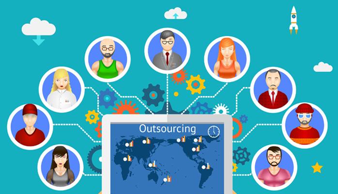Finanse firmy – lepszy outsourcing usług czy zatrudnienie dodatkowego pracownika?